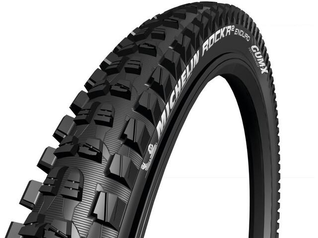 Michelin Rock R2 Enduro Folding Tire 29 inches black